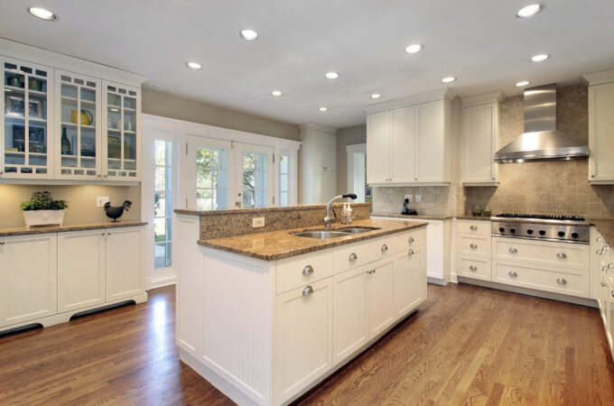 Kitchen Remodeling Project Ideas in Houston, TX