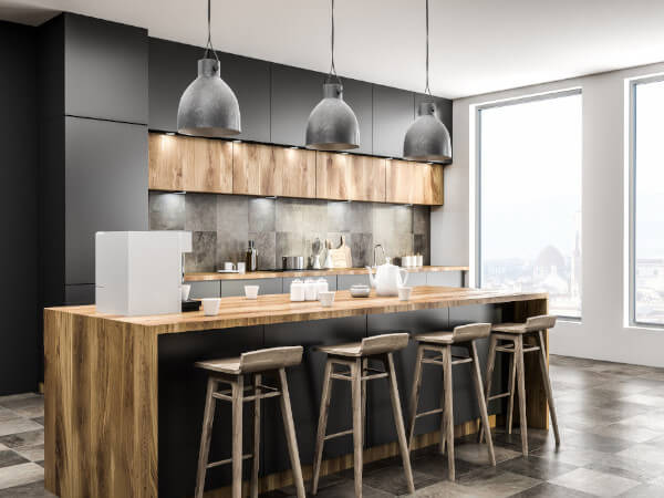 How Much Do Kitchen Cabinets Cost? Average Cabinet Costs